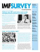 Imf Survey No. 21 2003