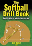 The Softball Drill Book [Pdf/ePub] eBook