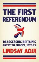 The First Referendum