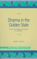 Dharma In The Golden State