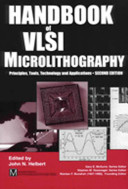 Handbook of VLSI Microlithography  2nd Edition