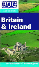 BUG Britain and Ireland