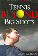 Tennis Beyond Big Shots