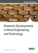Research Developments in Wood Engineering and Technology Pdf/ePub eBook