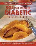 501 Delicious Diabetic Recipes