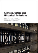 Climate Justice and Historical Emissions