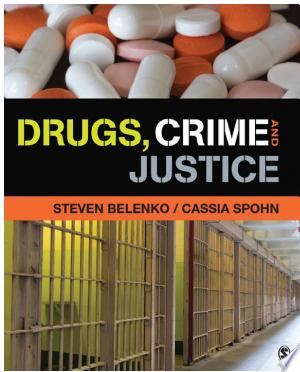 Download Drugs, Crime, and Justice Free Books - manybooks-pdf