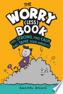 The Worry  Less  Book Book PDF