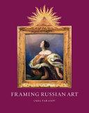 Framing Russian Art Pdf/ePub eBook