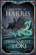 The Testament of Loki Pdf/ePub eBook