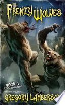 The Frenzy Wolves Book