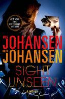 Sight Unseen: A Kendra Michaels Novel 2