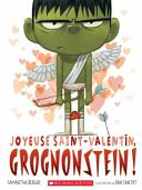 Joyeuse Saint-Valentin, Grognonstein! ebook