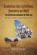 Pdf Evolution des systemes fonciers au Mali Telecharger
