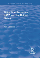 All for One: Terrorism, NATO and the United States ebook