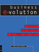 Business E volution