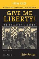 Give Me Liberty Book PDF