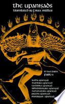 The Upanishads  , Parte 2