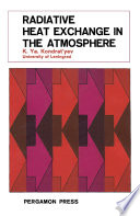 Radiative Heat Exchange in the Atmosphere