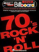 Billboard Top Rock 'n' Roll Hits of the 70's [music]