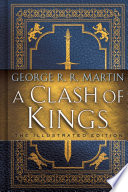 A Clash of Kings  The Illustrated Edition