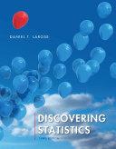 Loose-leaf Version for Discovering Statistics