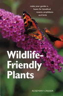Wildlife friendly Plants