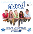 Séjour linguistique Nacel 2011