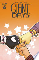 Giant Days  53
