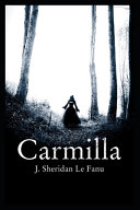 Pdf Carmilla Illustrated