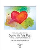 Dementia Arts Fest