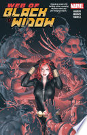 The Web Of Black Widow Book