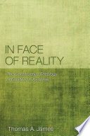 In Face Of Reality Book PDF
