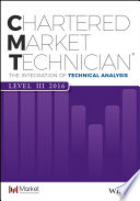 CMT Level III 2016 Book