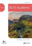 IELTS Academic Practice Tests 4 6