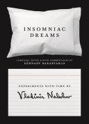 Insomniac Dreams [Pdf/ePub] eBook