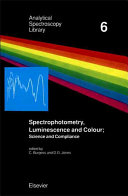 Spectrophotometry, Luminescence, and Colour