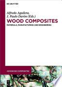 Wood Composites Book
