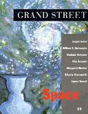 Pdf Grand Street