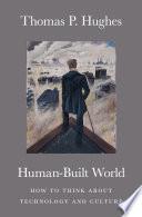 Human Built World