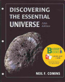 Discovering the Essential Universe  Loose Leaf