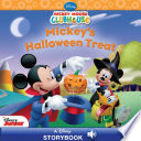 Mickey s Halloween Treat