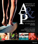 Cover of Principles of Anatomy and Physiology