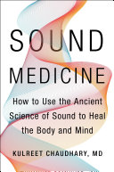 Sound Medicine Book