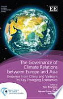 The Governance Of Climate Relations Between Europe And Asia Book PDF