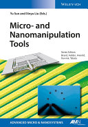 Micro- and Nanomanipulation Tools