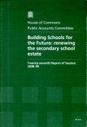 Building Schools for the Future