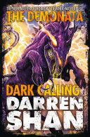 Dark Calling (The Demonata, Book 9) [Pdf/ePub] eBook