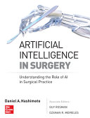 Artificial Intelligence in Surgery: Understanding the Role of AI in Surgical Practice