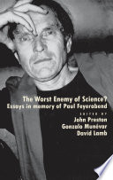 The Worst Enemy of Science  Book